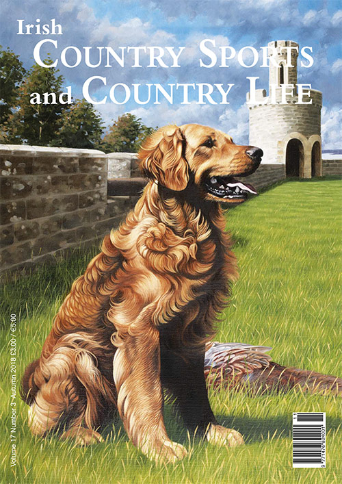 COUNTRYSPORTS & COUNTRY LIFE MAGAZINE Autumn 2018