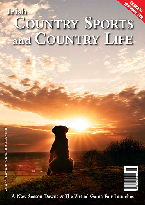 COUNTRYSPORTS & COUNTRY LIFE MAGAZINE Autumn 2020