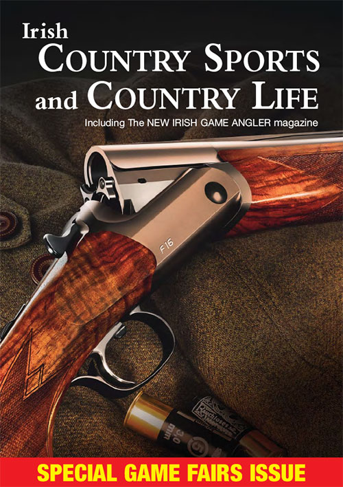 COUNTRYSPORTS & COUNTRY LIFE MAGAZINE Game Fairs Special 2016