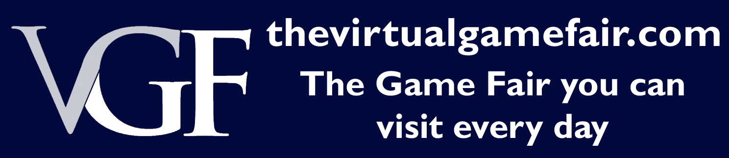 Virtual Game Fair